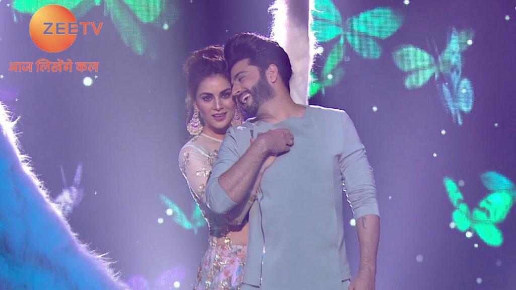 Kundali Bhagya couple Preeta and Karan to get romantic in Ganpati Special episode 1