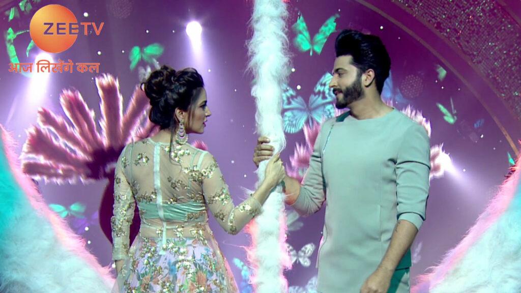 Kundali Bhagya couple Preeta and Karan to get romantic in Ganpati Special episode 3