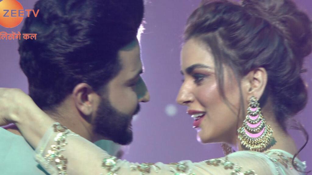 Kundali Bhagya couple Preeta and Karan to get romantic in Ganpati Special episode 4