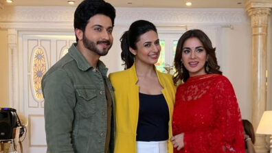 Kundali Bhagya: Karan and Preeta meet Chef Nitya of Coldd Lassi aur Chicken Masala