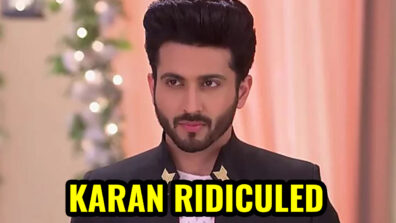 Kundali Bhagya: Karan is alone with his family going against him