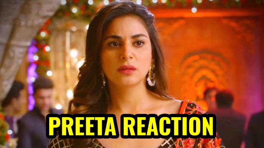 Kundali Bhagya: Preeta to move on after being dumped by Karan