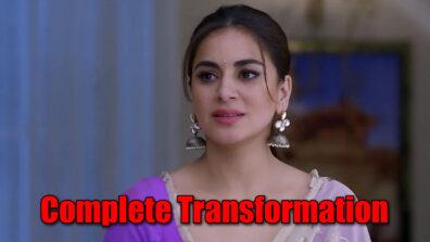 Kundali Bhagya: Preeta's major transformation