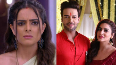 Kundali Bhagya: Sherlyn moves on and asks Prithvi to marry Preeta