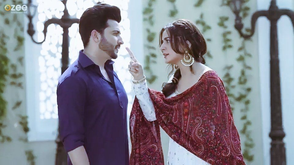 Kundali Bhagya's Preeta and Karan's chemistry will make you blush 6