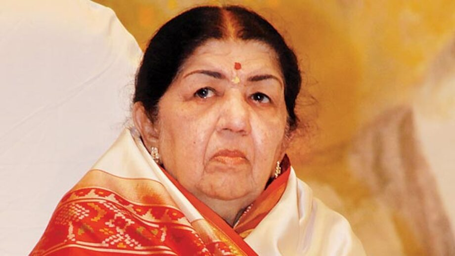 Lata Mangeshkar takes a stand to save Aarey forest
