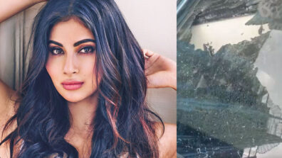 Mouni Roy faces a horrifying incident, check out the video here