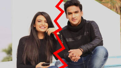 Muskaan Kataria and Faisal Khan part ways post Nach Baliye 9