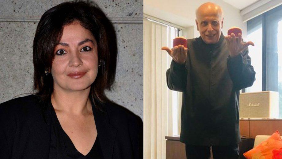 My dad Mahesh Bhatt is alive: Pooja Bhatt refutes death rumours