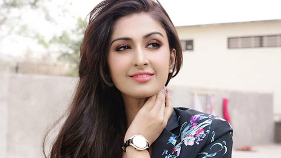 My third angle entry in Kahaan Hum Kahaan Tum is not negative: Farnaz Shetty