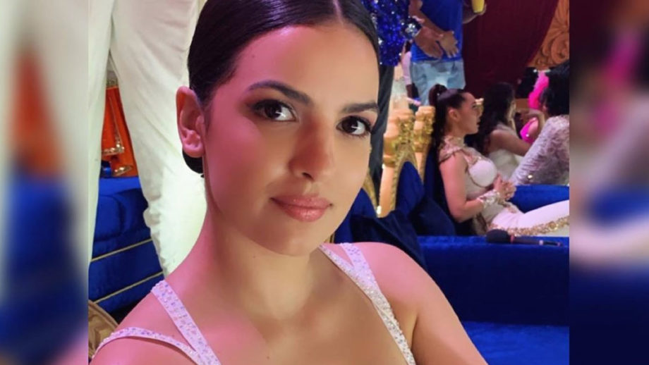 Natasa Stankovic storms out from the sets of Nach Baliye 9