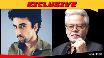 Naveen Kasturia and Sanjay Mishra in MX Player's Runaway Lugai
