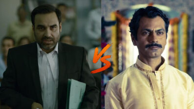 Nawazuddin Siddiqui vs Pankaj Tripathi : Who is the Digital King?