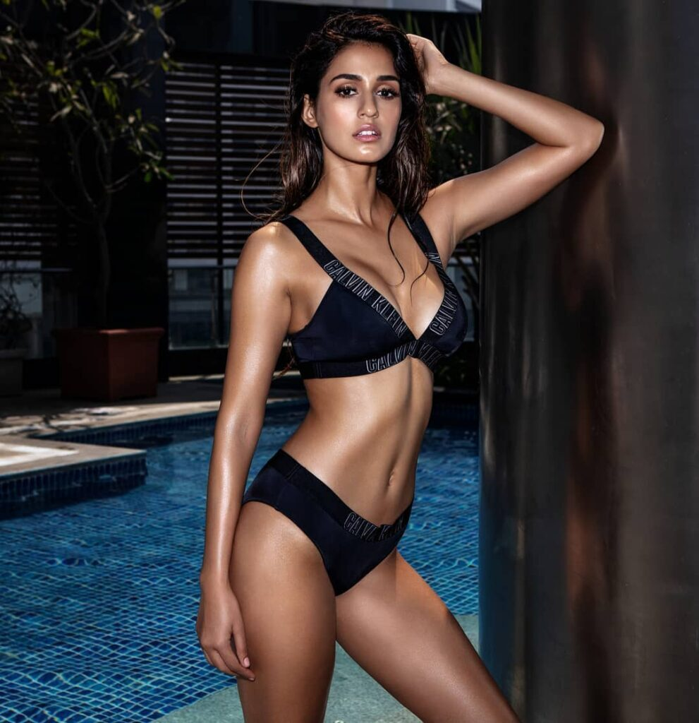 Our Instagram Style Queen Of the Week: Disha Patani 4