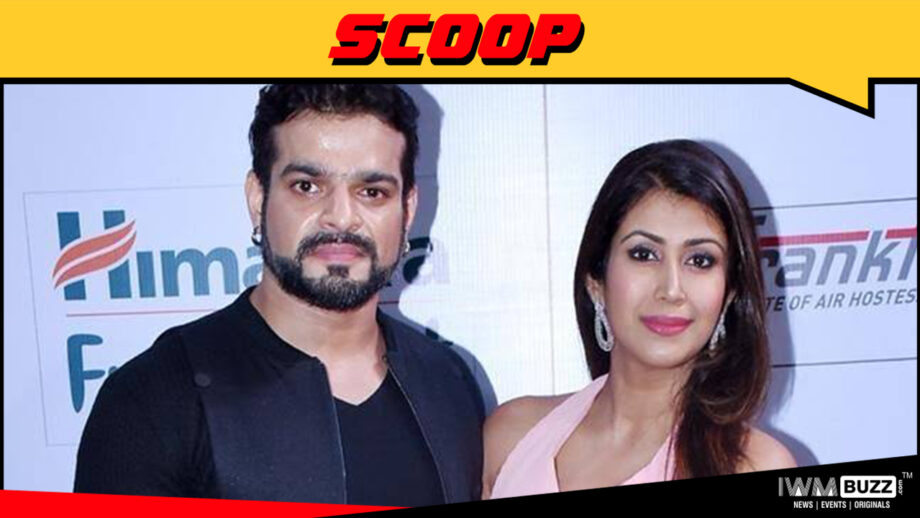 Parenthood for Karan Patel and Ankita Bhargava?