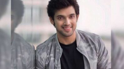 Parth Samthaan is our #MancrushMonday this week... Here's why