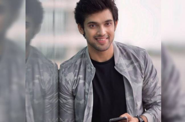 Parth Samthaan is our #MancrushMonday this week... Here's why 5