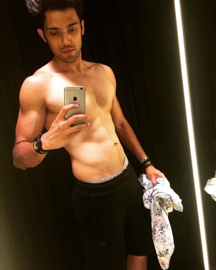 Parth Samthaan is the only guy we are crushing on.... here's why! 3
