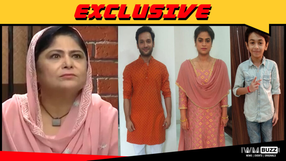 Patiala Babes: Naaembi's real son's entry to bring trouble for Hanuman and Babita