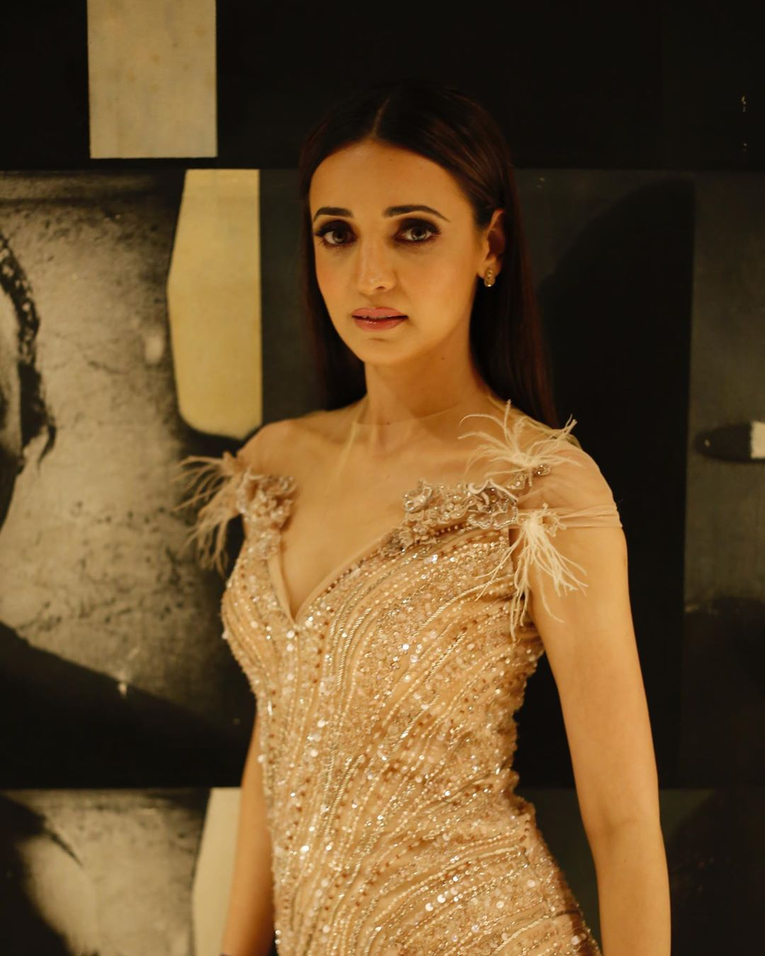 Pictures of Sanaya Irani that prove she is the ultimate girl next door of telly town 3