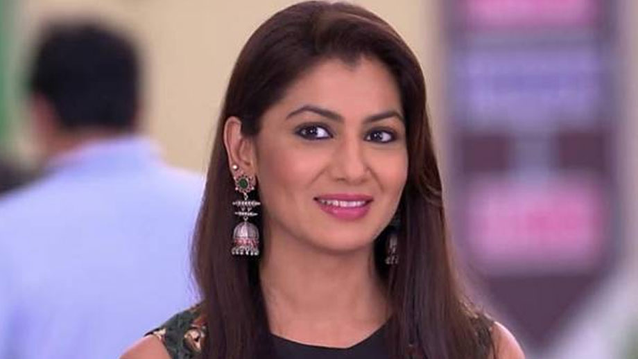 Pictures of Sriti Jha that prove she is the ultimate girl next door of telly town 5