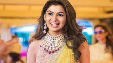Pictures of Sriti Jha that prove she is the ultimate girl next door of telly town 6