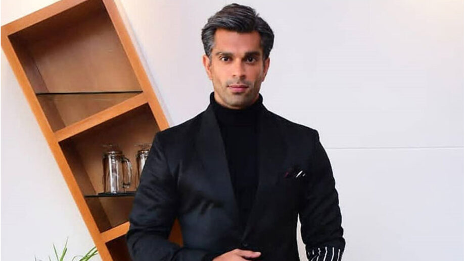 Posts that prove Karan Singh Grover is the most relatable celebrity ever! 3