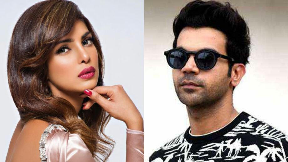 Priyanka Chopra and Rajkummar Rao to star in Netflix's new series