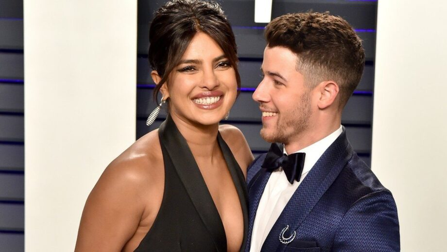 Priyanka Chopra calls Nick Jonas her 'jaan' on his birthday 1