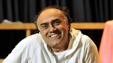 Rajit Kapur's journey from Stage to Screen