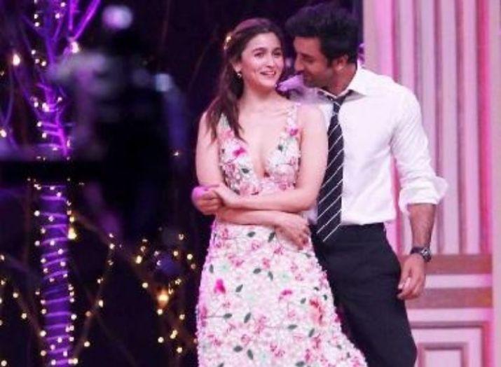 Ranbir Kapoor and Alia Bhatt: The affair has gone right 5