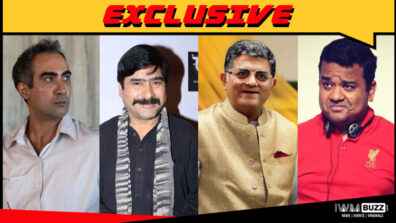 Ranvir Shorey, Yashpal Sharma, Gajraj Rao, Varun Kumar in Arre series for Hotstar Specials
