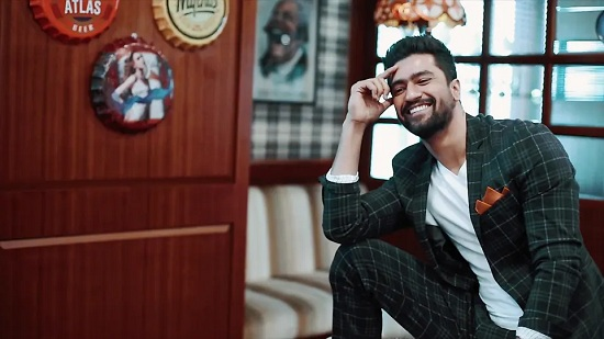 Rare pictures of teen heatthrob Vicky Kaushal that had us all sweating 2
