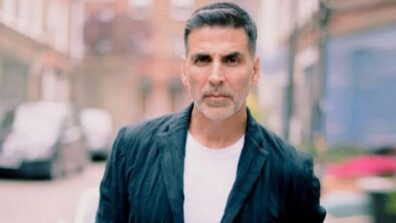 Reasons Why Akshay Kumar Is the Perfect Role Model Celebrity 1