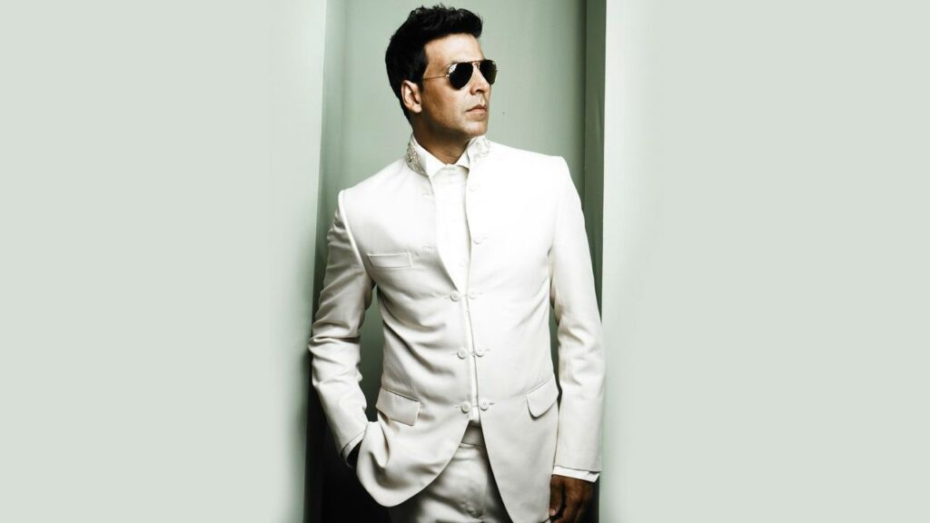 Reasons Why Akshay Kumar Is the Perfect Role Model Celebrity 5