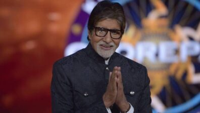 Reasons why Amitabh Bachchan makes the perfect KBC host