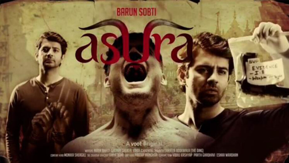 Reasons Why VOOT's Web Series Asura Has Us All Excited