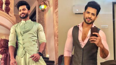 Rehaan Roy aka Parv gets a new look in Guddan Tumse Na Ho Payega