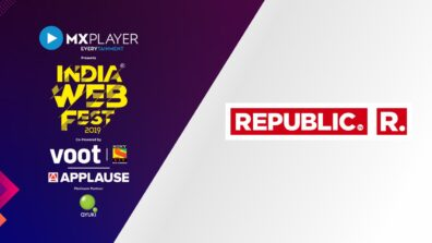Republic TV to air IWMBuzz.com's India Web Fest, India's Biggest Web Entertainment Conclave