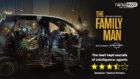 Review of Amazon Prime's The Family Man: The Best Kept Secrets of Secret Service Agents