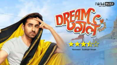Review of Dream Girl: A laughter marathon where Ayushmann is the winner again