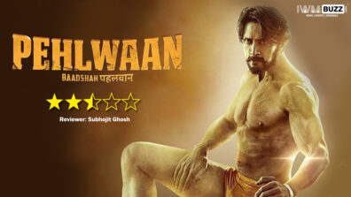 Review of Pehlwaan : The mentor-disciple narrative remains only partially touched upon 2