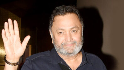 Rishi Kapoor returns to India after 11 months