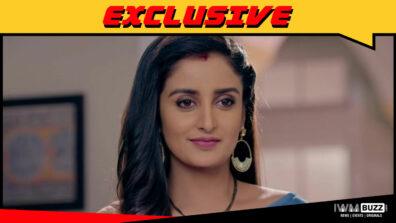 Sambhabana Mohanty EXITS Zee TV's Rajaa Betaa