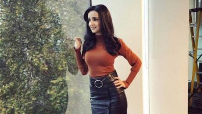 Sanaya Irani is every man's dream girl