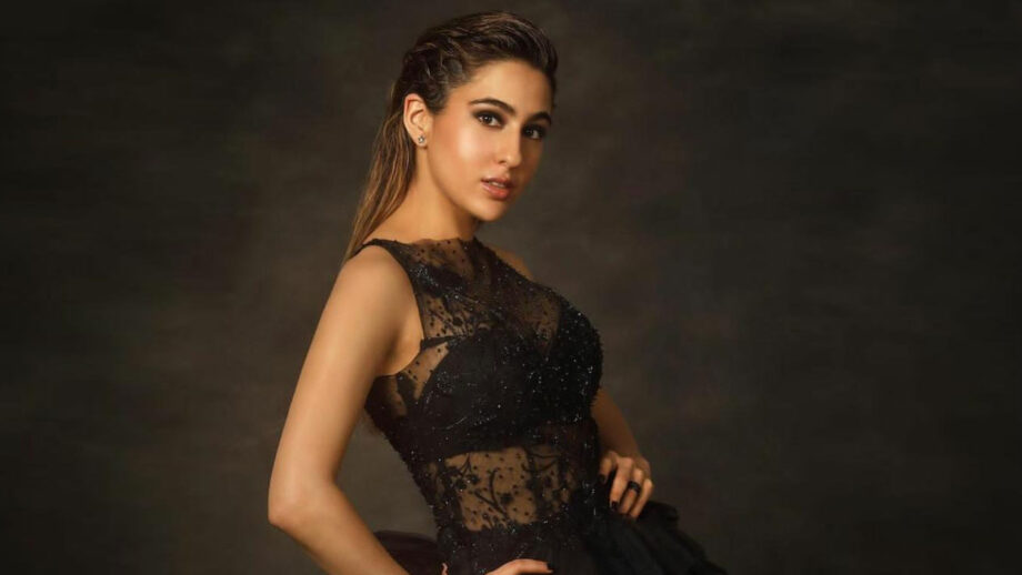 Sara Ali Khan becomes 'Fresh Face Of The Year'