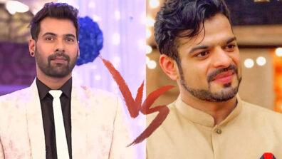 Shabbir Ahluwalia vs Karan Patel: Who tops the hotness meter?