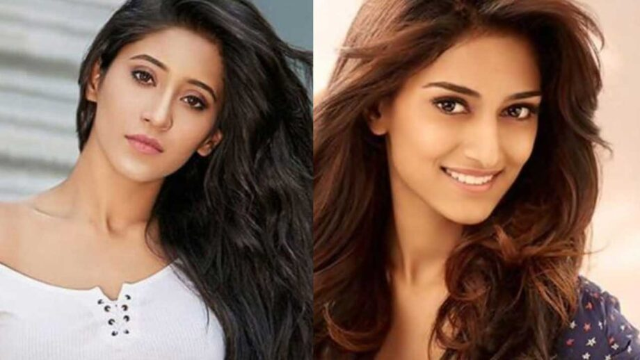 Shivangi Joshi vs Erica Fernandes: The more popular star