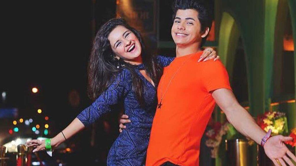 Siddharth Nigam and Avneet Kaur make the cutest pair on telly