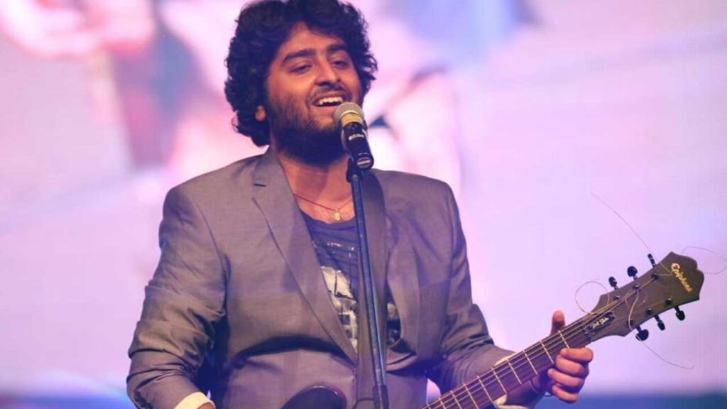 Songs by Arijit Singh that will make you fall in love with his voice